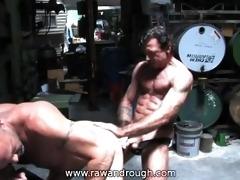 rock hard muscle machinists 5