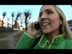 hot german mother i pauline gets drilled