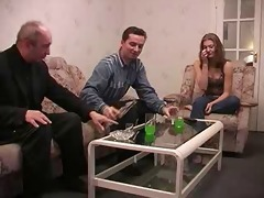 aged guy and dude enjoy dudes girlfriend